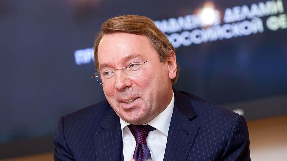 Владимира Кожина далеко послали с русским оружием