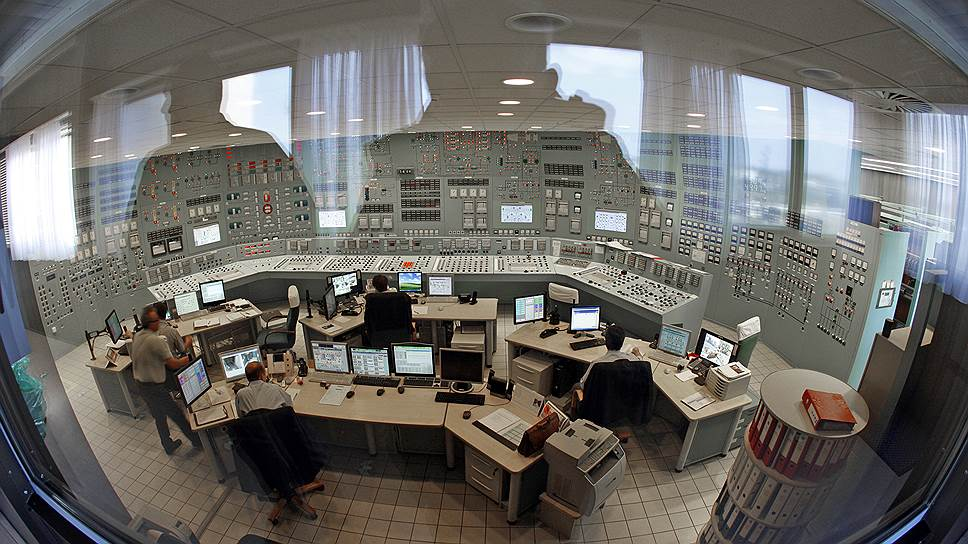 Опыт South Stream используют на АЭС