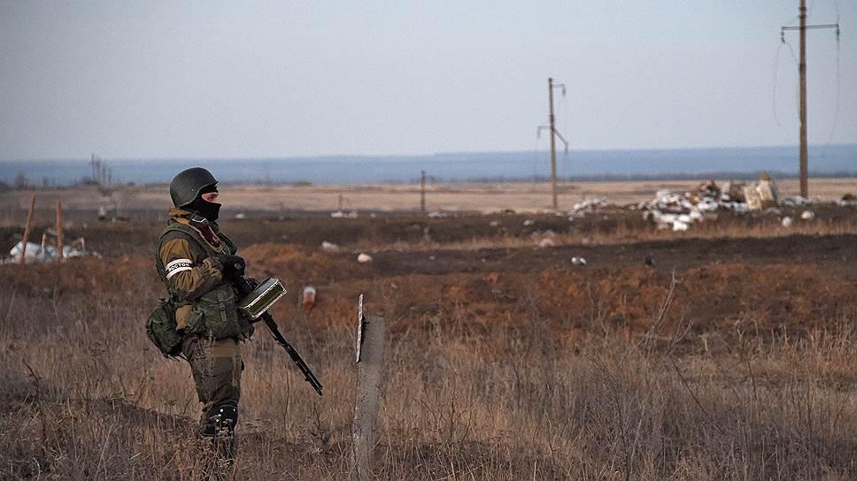 Конфликт на Украине докатился до Центральной Азии
