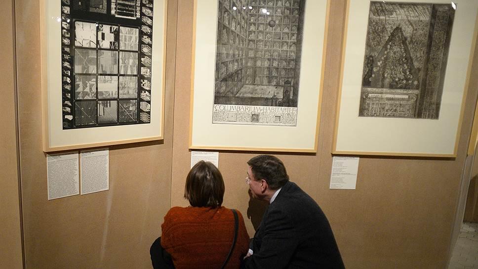 В отличие от западных аналогов в советской «бумажной архитектуре» есть человеческое измерение