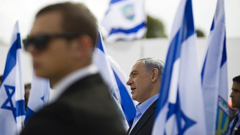 Почему Барак Обама готовился не слушать премьера Израиля