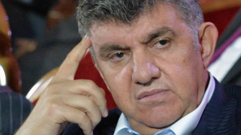 Президент Союза Армян России Ара Абрамян