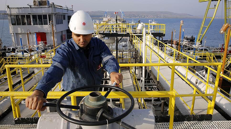 """Как Турция выторговала у """"Газпрома"""" десятину"""