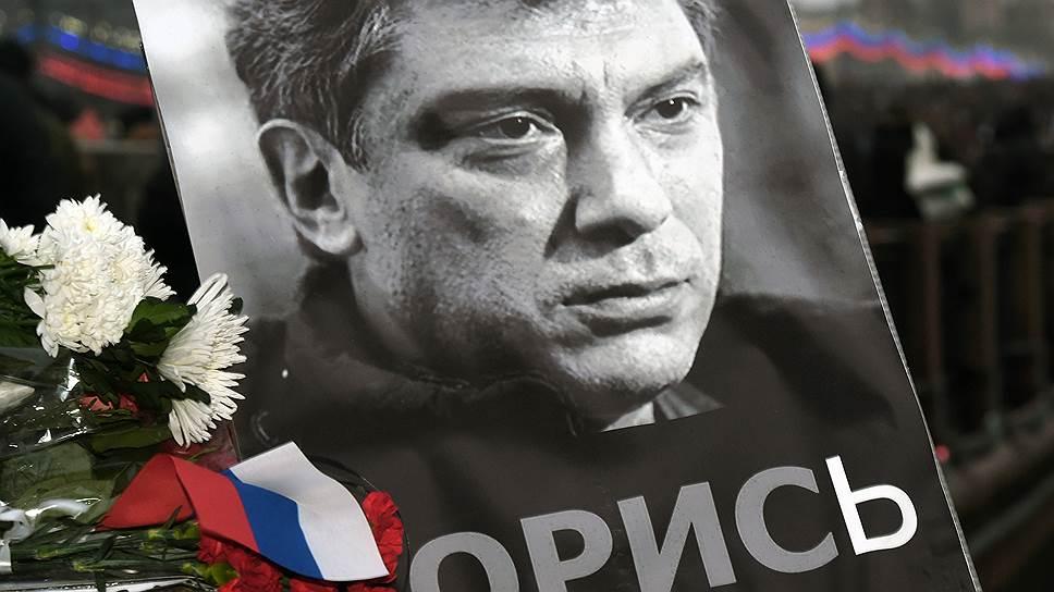 Как в России и мире теперь говорят о Борисе Немцове