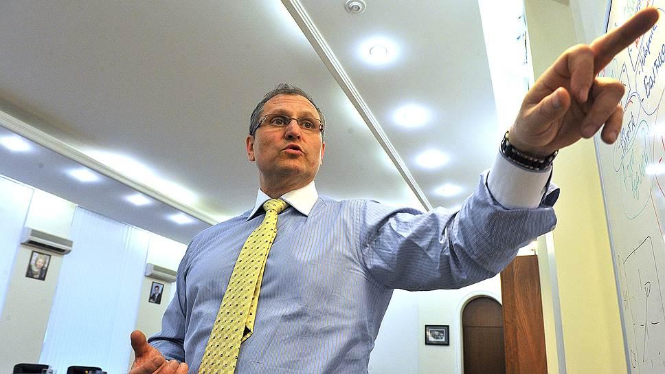 Заместитель главы Минэкономики Евгений Елин заранее оговаривает практики проведения электронных госзакупок на 2016–2020 годы