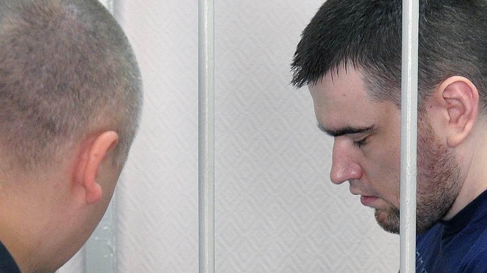 Алексей Гаскаров обжаловал решение суда, которое не позволило ему воспользоваться амнистией