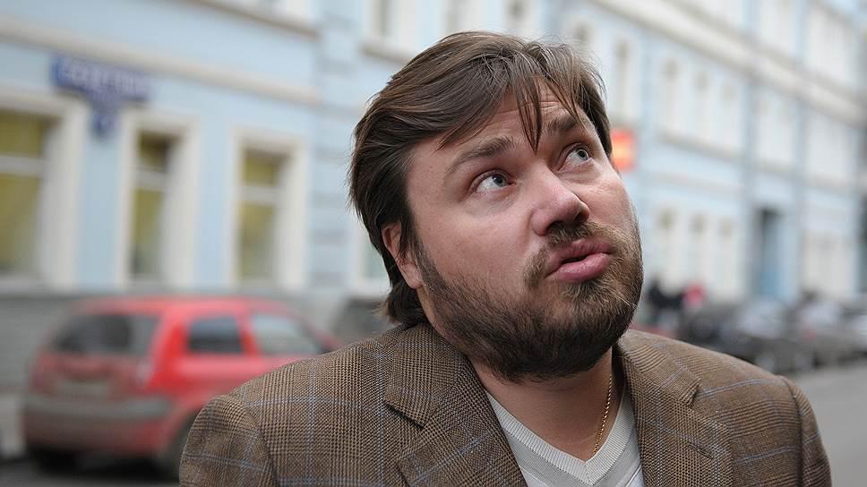 Один из основателей и управляющий партнер инвестфонда Marshall Capital Partners Константин Малофеев