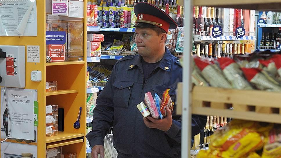 В продуктах не нашли состава преступления