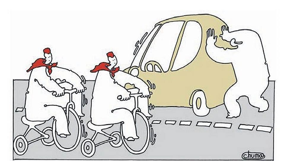 Как корейцы обогнали АвтоВАЗ