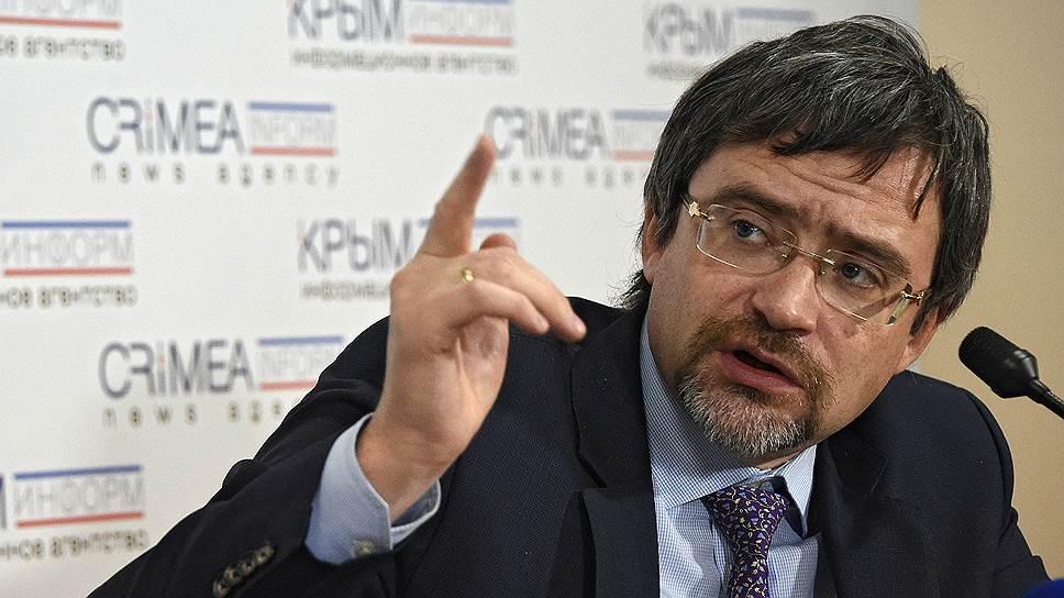 Крым готов еще раз присоединиться к России