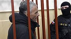 """""""Единая Россия"""" отстранилась от Александра Хорошавина"""