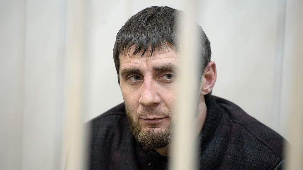 В убийстве Бориса Немцова было все, кроме религии