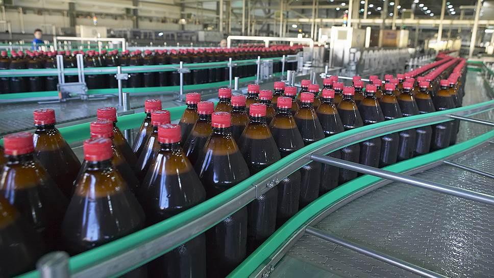 Минфин не поддержал идею снизить акциз на легкое пиво