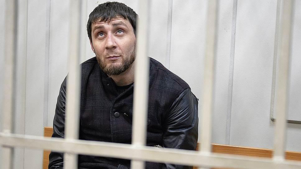 """Заур Дадаев отлично стрелял"""