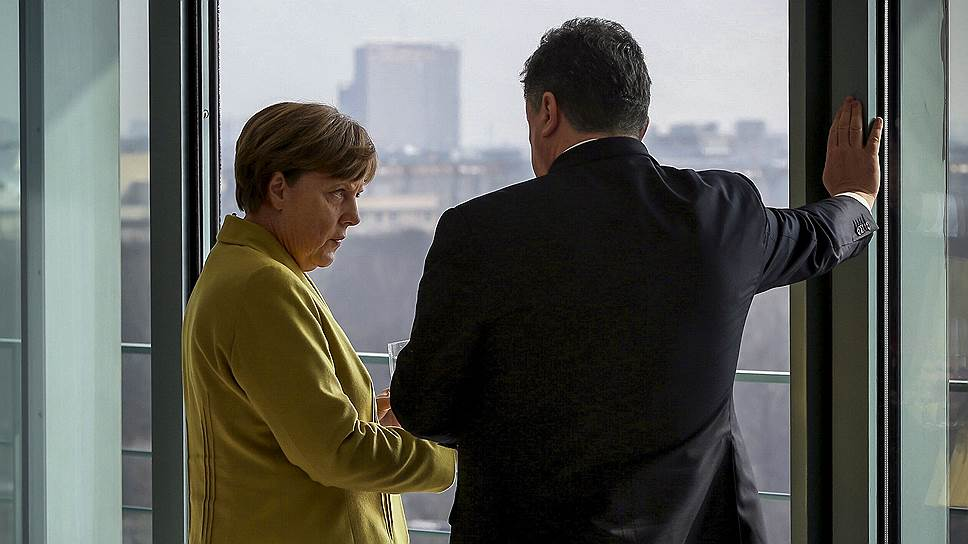 Почему евросанкции подождут до худших времен