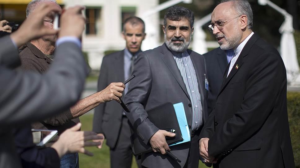 Почему иранский атом находился в состоянии неопределенности