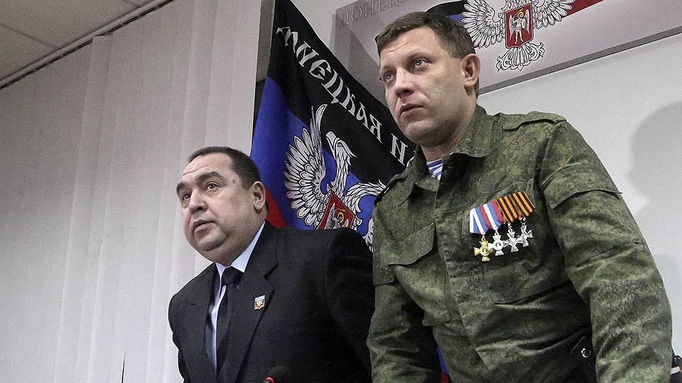 Почему в Донбассе не будет ничего особенного