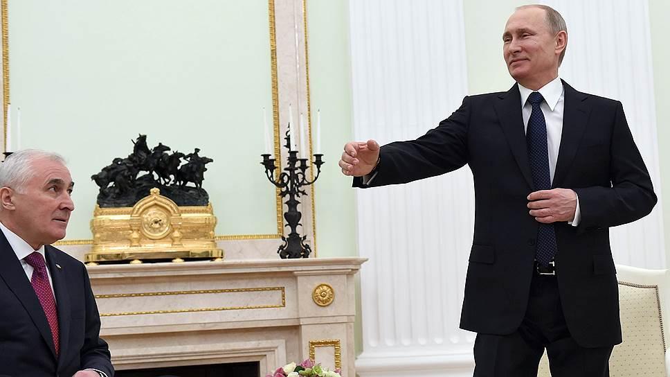 Как Россия повысила свое слияние на Кавказе