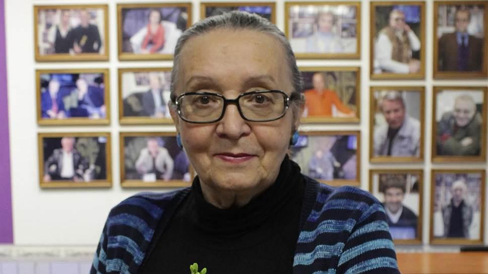 Проверка содержимого ноутбука Анны Шароградской длилась девять с половиной месяцев, но поводов для уголовного дела не дала