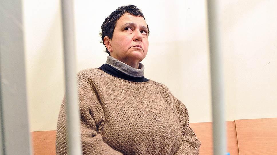 Судебное производство по уголовному делу Елены Баснер (на фото) выявило практику проведения сотрудниками Русского музея нелегальных искусствоведческих экспертиз
