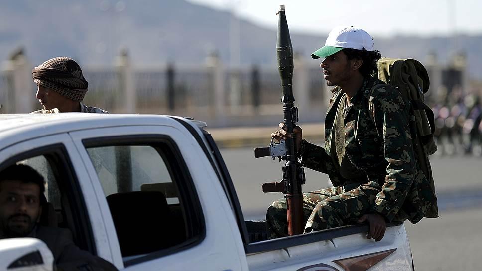 Как в Йемене пал последний форпост легитимной власти