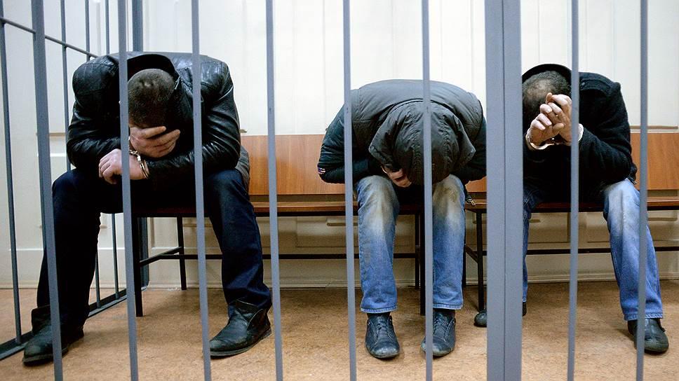 Как в деле Бориса Немцова разваливается мера пресечения