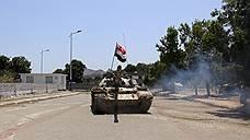 Йемен сберегают от Ирана