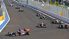 """Renault угрожает уходом из """"Формулы-1"""""""