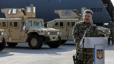 Украинские реформы ждут западной санкции