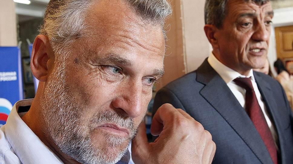 Почему Севастополю предложено голосовать всенародно