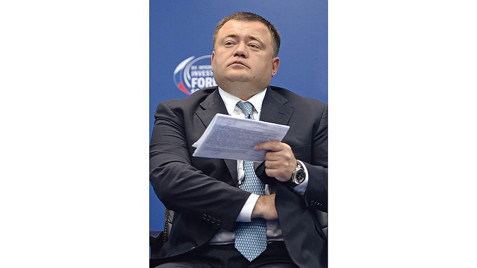 Первый зампред ВЭБа Петр Фрадков уладил разногласия вокруг единого окна