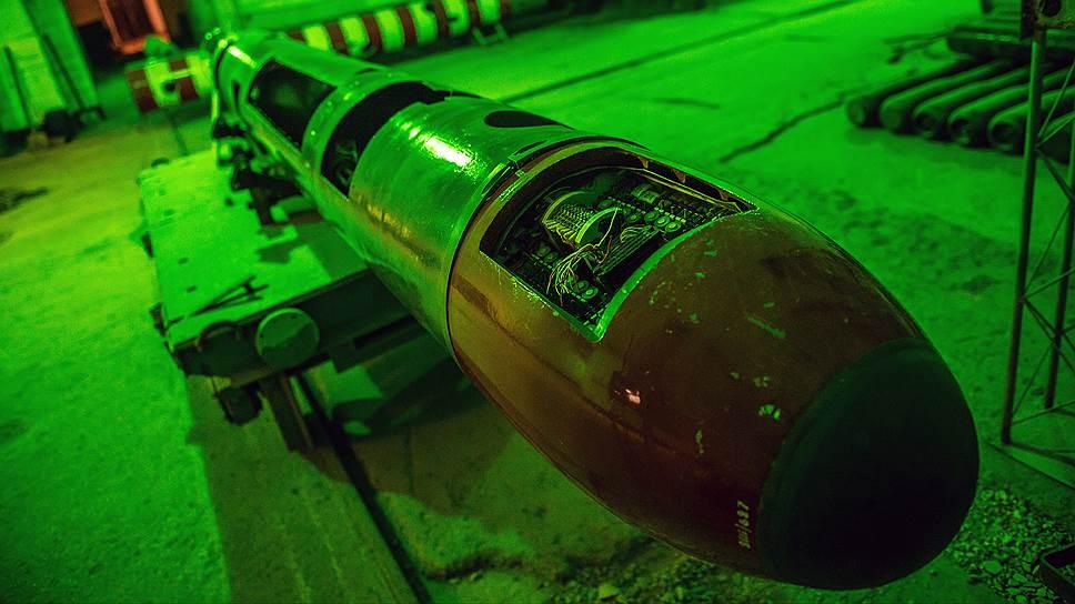 Как КТРВ стала монопольным поставщиком торпед для ВМФ