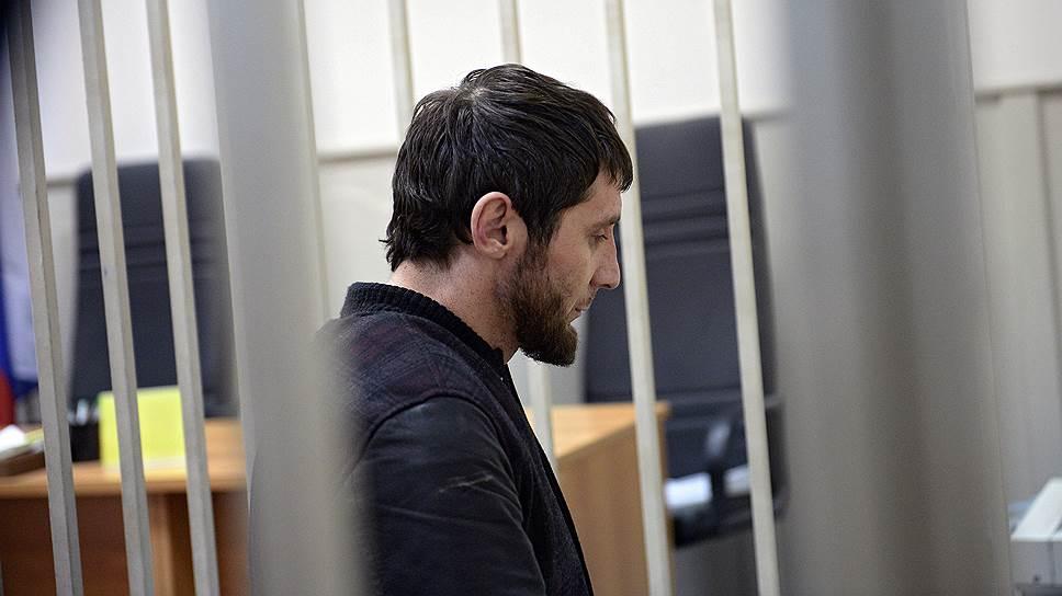 Дело об убийстве Бориса Немцова доверят присяжным