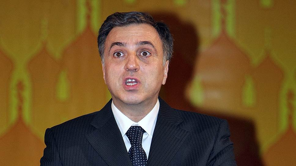 Президент Черногории будет командовать своим парадом