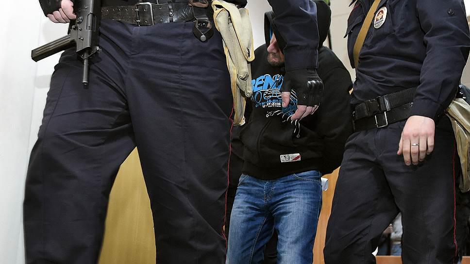 В деле об убийстве Бориса Немцова появилось женское алиби