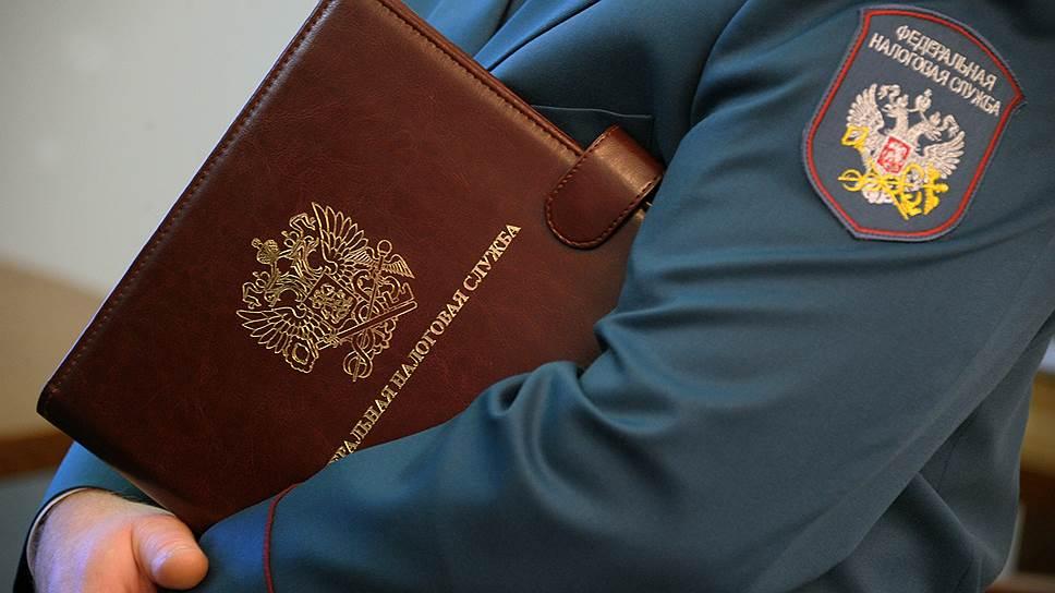 Бывший налоговик осужден за непроведенную проверку