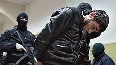 В убийстве Бориса Немцова появился белый порошок