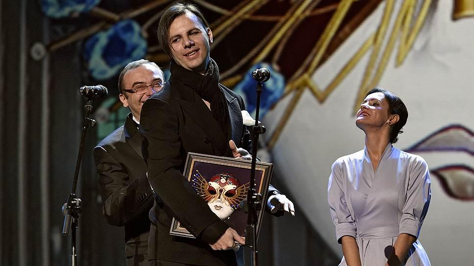 Обласканный всеобщим восторгом Теодор Курентзис объявил со сцены, что одну из своих многочисленных «масок» отдает обделенному композитору Курляндскому