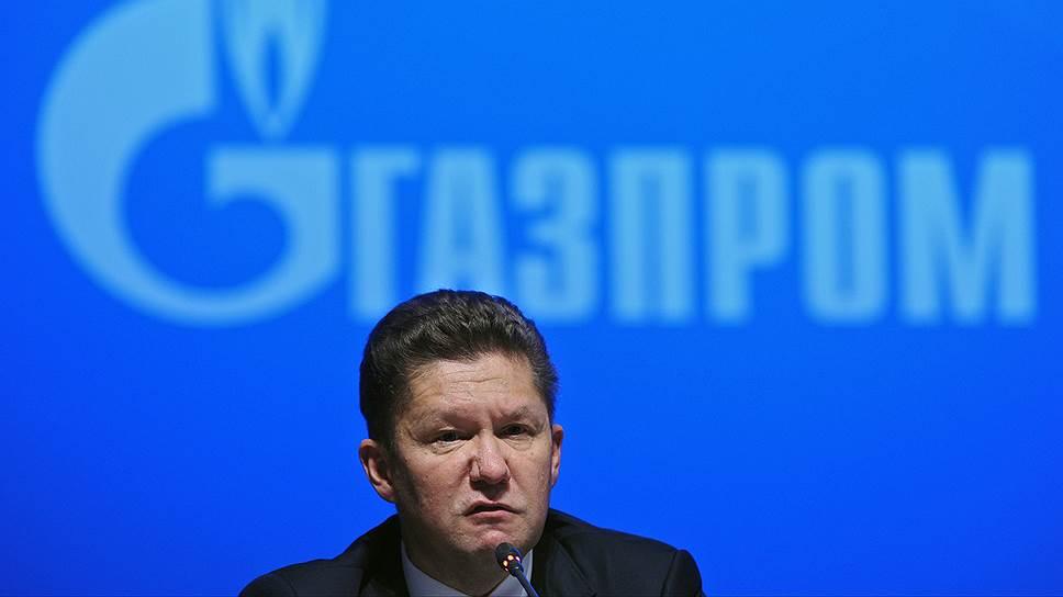 """Как """"Газпром"""" прижали к ответу"""