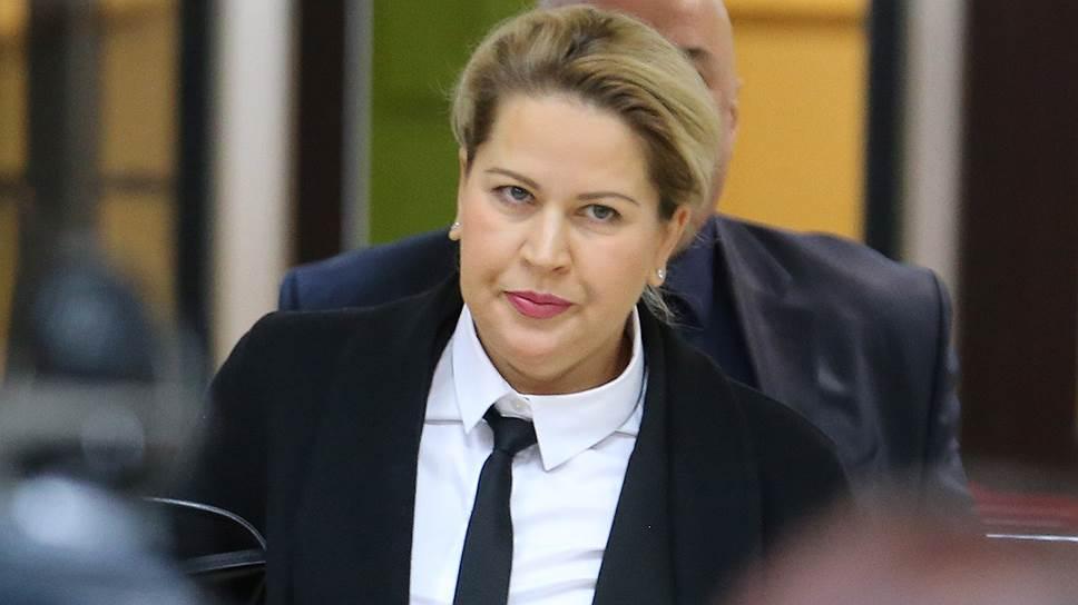 Как обвинение изменило следствию с Евгенией Васильевой