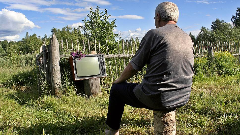 Телеканалы вещают в бюджет