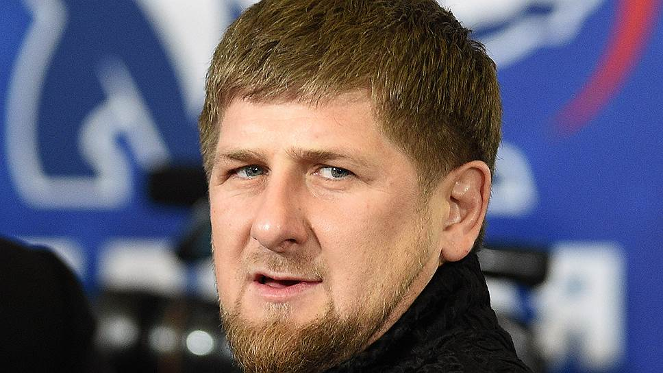 Чечня встретит гостей дружественным огнем