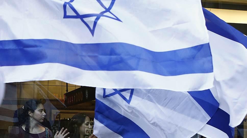 Образование еврейского государства сравнили с Днем Победы