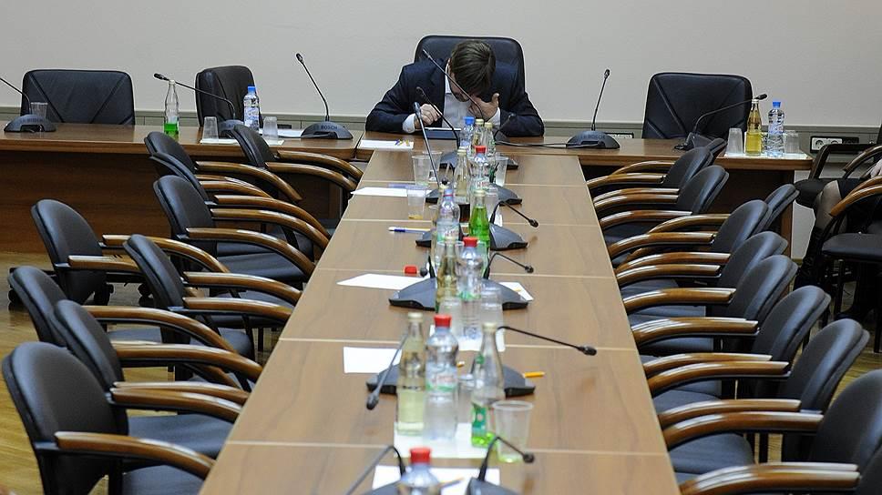 При подготовке «Основ государственной политики регионального развития РФ» Минэкономразвития обошлось без советов губернаторов и администрации президента