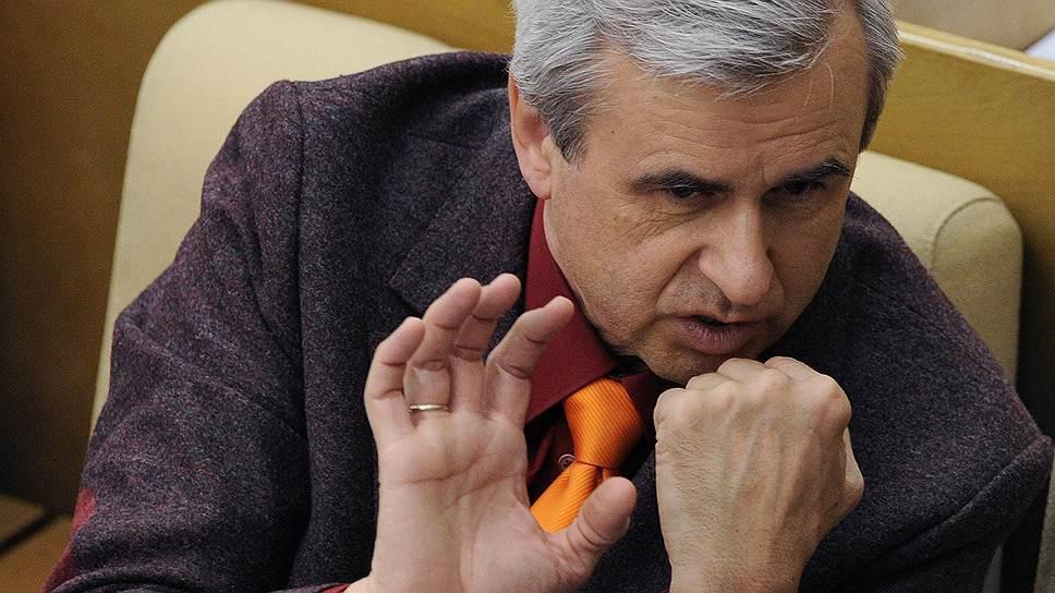 Вячеслав Лысаков сможет использовать заключение СПЧ для дальнейшего продвижения законопроекта об ограничении эвакуации