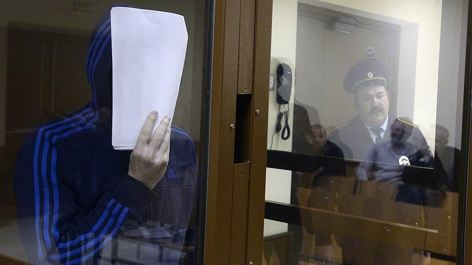 Экс-руководителям рузской полиции не удалось убедить суд отпустить их на свободу