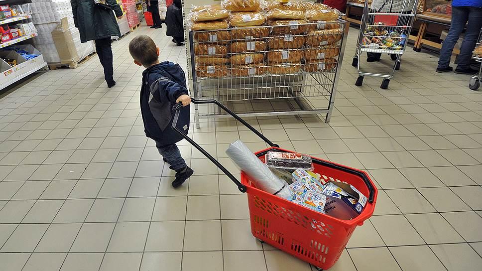 Почему ФАС признала незаконным регулирование стоимости продуктов