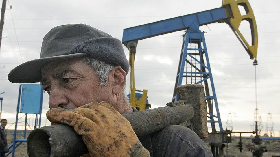 Как нефтяники отбились от Госплана