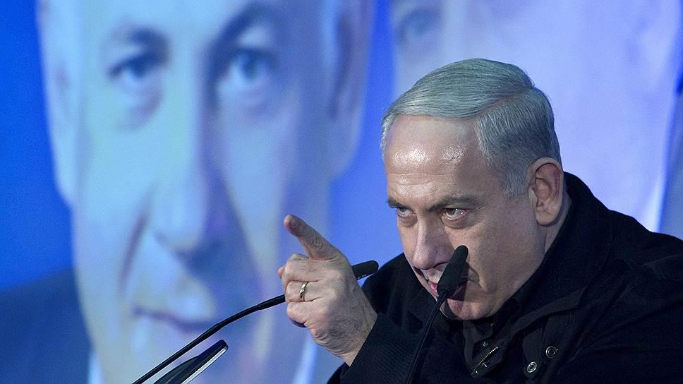 Биньямин Нетаньяху (на фото) не отказался от своей цели — формирования коалиционного правительства, несмотря на демарш старого партнера Авигдора Либермана