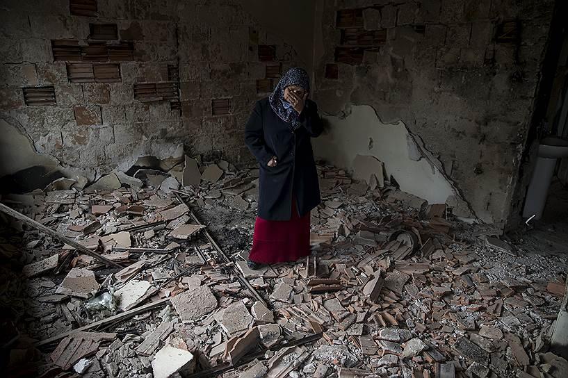 После вторжения албанских боевиков в Куманово в  Македонии замаячил призрак гражданской войны